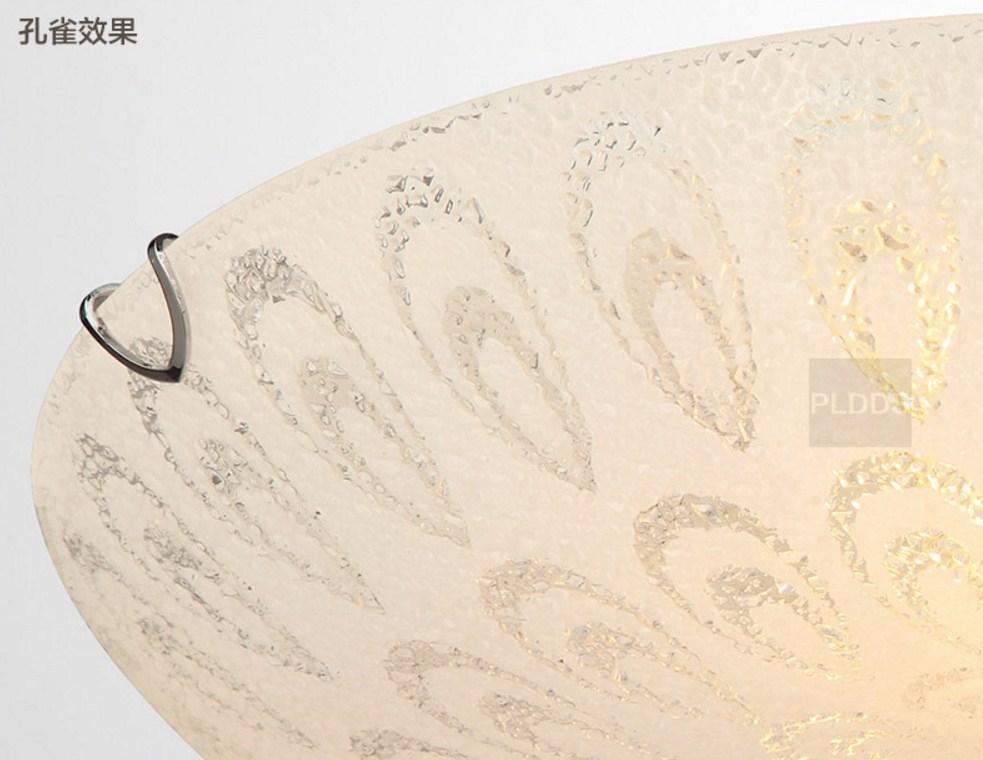 Светодиодные потолочные светильники LED-5376 (101-248) - 12