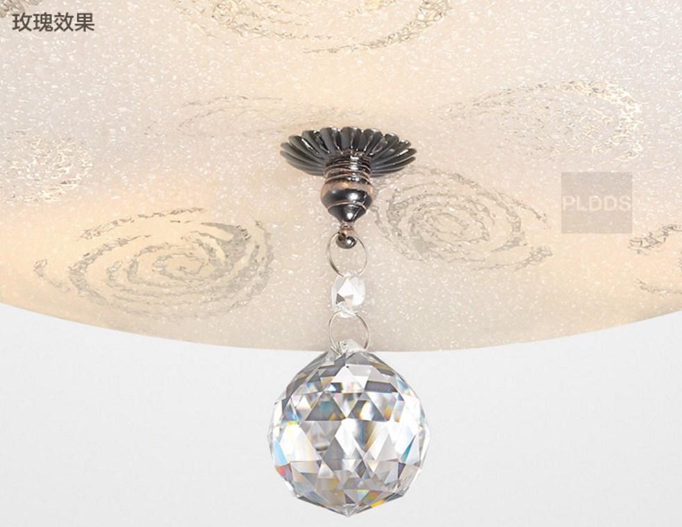 Светодиодные потолочные светильники LED-5376 (101-248) - 13