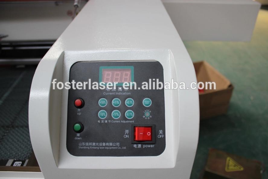 Лазерный гравер FST-4060 (103-121) - 5