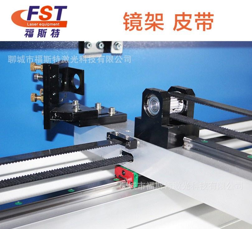 Станок для лазерной резки FST-1390 (103-118) - 4