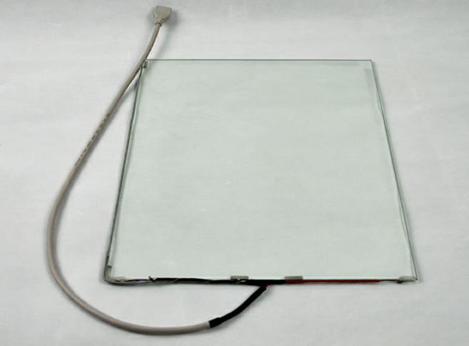 """Сенсорный экран 15,1"""" GreenTouch GT-SAW-15.1C-6FS, 4-6 мм ПАВ, USB (133-117) - 2"""