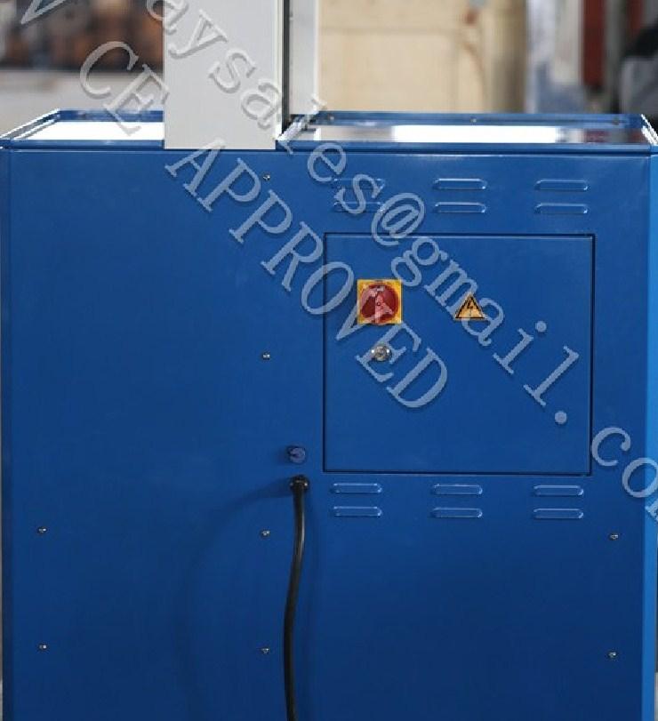 Обжимной станок РВД производственный - SAMWAY FP120D (108-164) - 3
