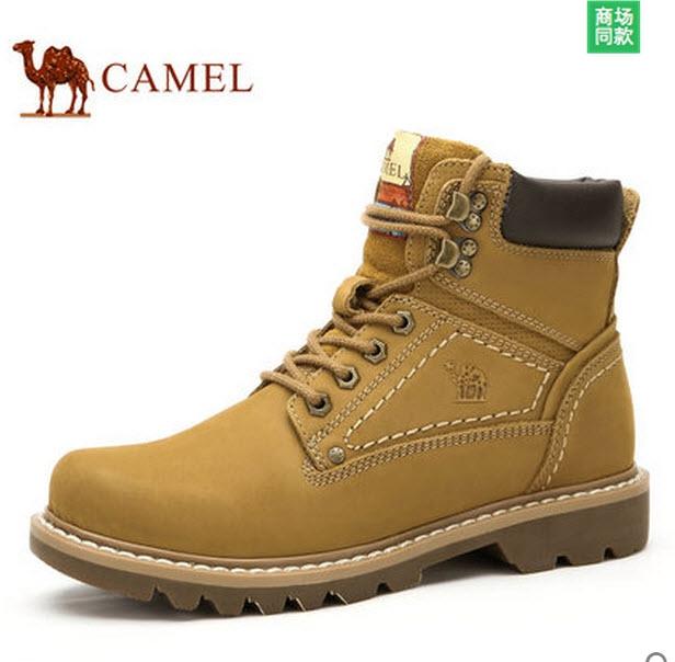 Зимняя обувь - 4