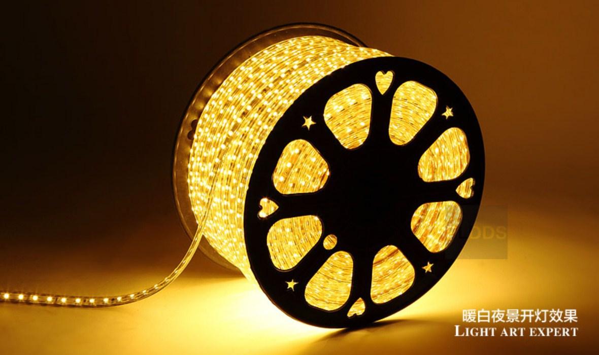 Светодиодная лента Plymouth Dili Lighting LED-SMD-5050 (101-245) - 6