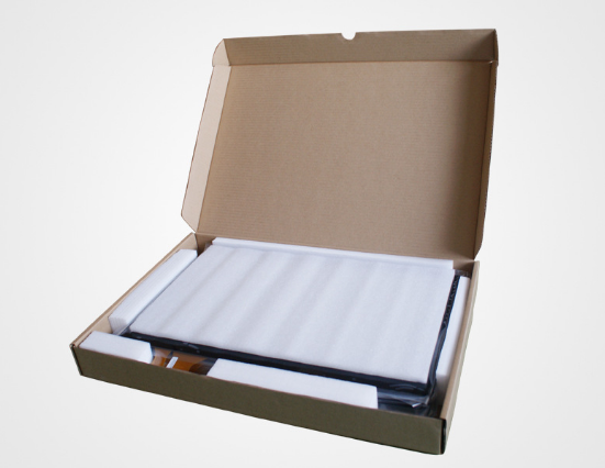 """Сенсорный емкостной экран 10,1"""" GreenTouch GT-CTP10.1, мультитач, USB (133-114) - 5"""