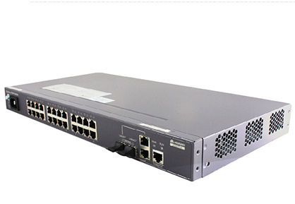 Коммутатор Huawei S2326TP-EI-AC (134-118) - 6