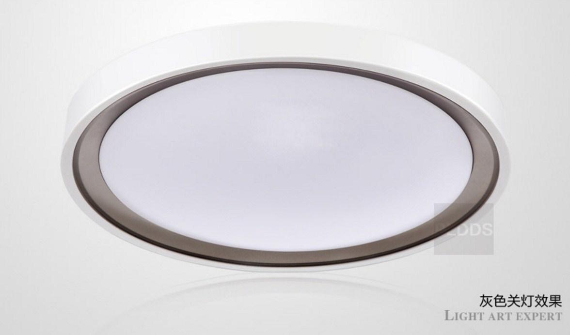 Светодиодный потолочный светильник LED-9056 (101-250) - 12