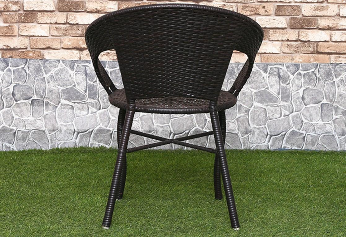 Столик и два кресла из ротанга Sunco (132-101) - 13