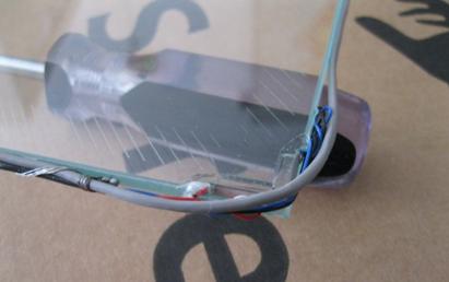 """Сенсорный экран 15,1"""" GreenTouch GT-SAW-15.1C-6FS, 4-6 мм ПАВ, USB (133-117) - 4"""
