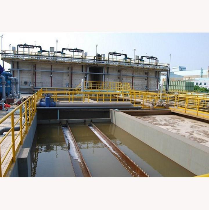 Системы и установки очистки промышленных сточных вод - 2