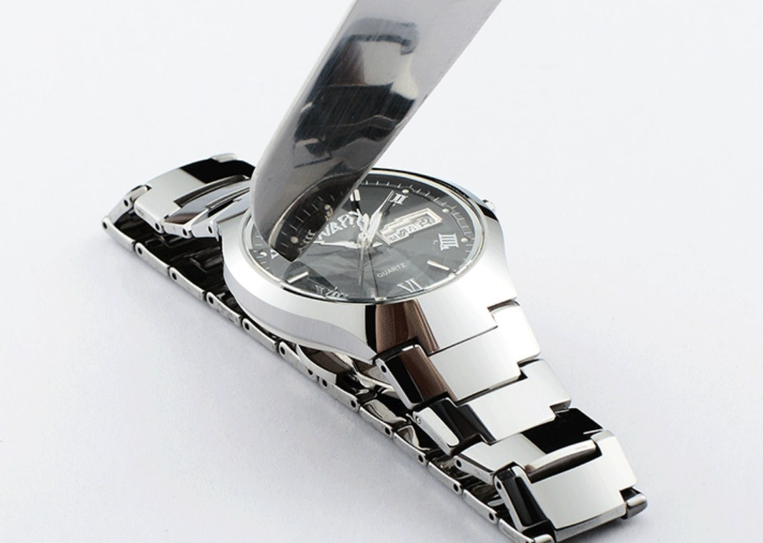 Водонепроницаемые мужские и женские кварцевые часы NARY 6020 (123-107) - 7