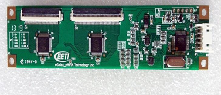 """Сенсорный емкостной экран 17"""" GreenTouch GT-CPT17, мультитач, USB (133-112) - 5"""