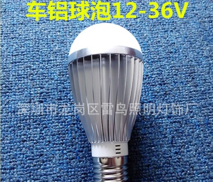 Светодиодная низковольтная лампа LED-LY-TR-E27-5730 (101-211) - 4