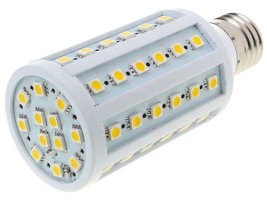 Светодиодные лампы-кукуруза LED-GT (от 5 до 80 Вт) (101-208) - 7
