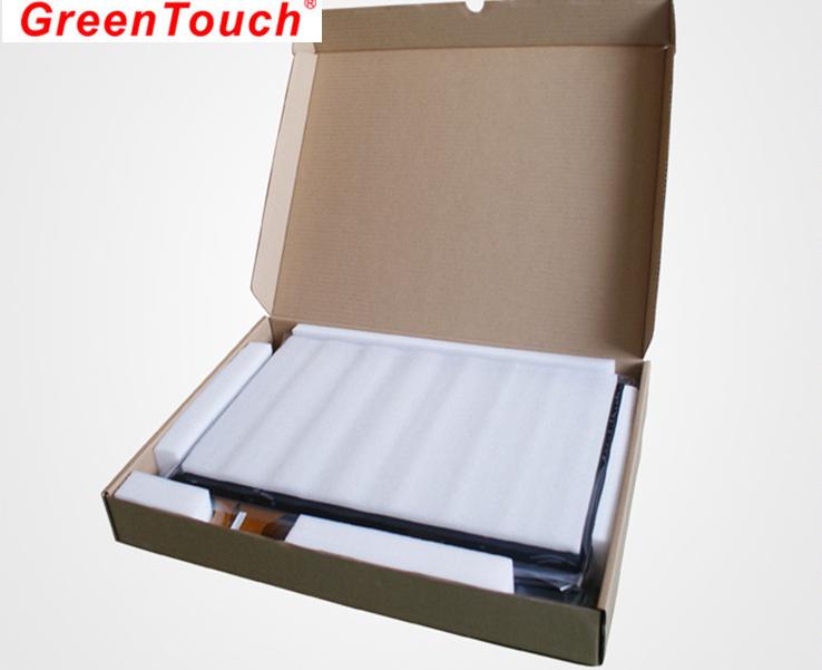 """Сенсорный емкостной экран 17"""" GreenTouch GT-CPT17, мультитач, USB (133-112) - 3"""