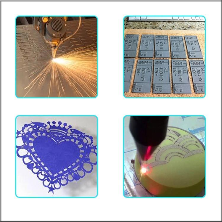 Лазерный станок - гравер FST-9060 (103-120) - 13