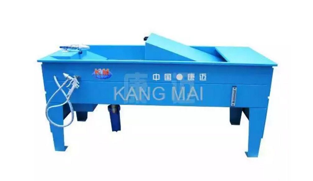 Станок для чистки РВД Kangmai KM-200H (103-119) - 1