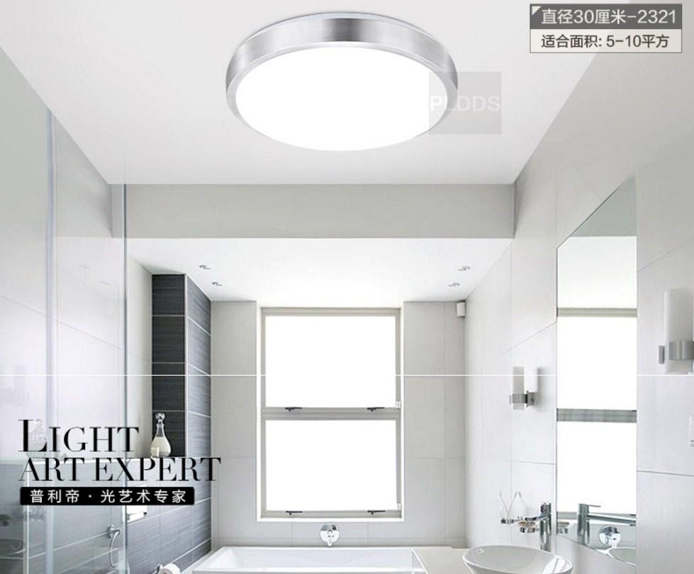 Светодиодные потолочные светильники LED-2321 (101-247) - 4