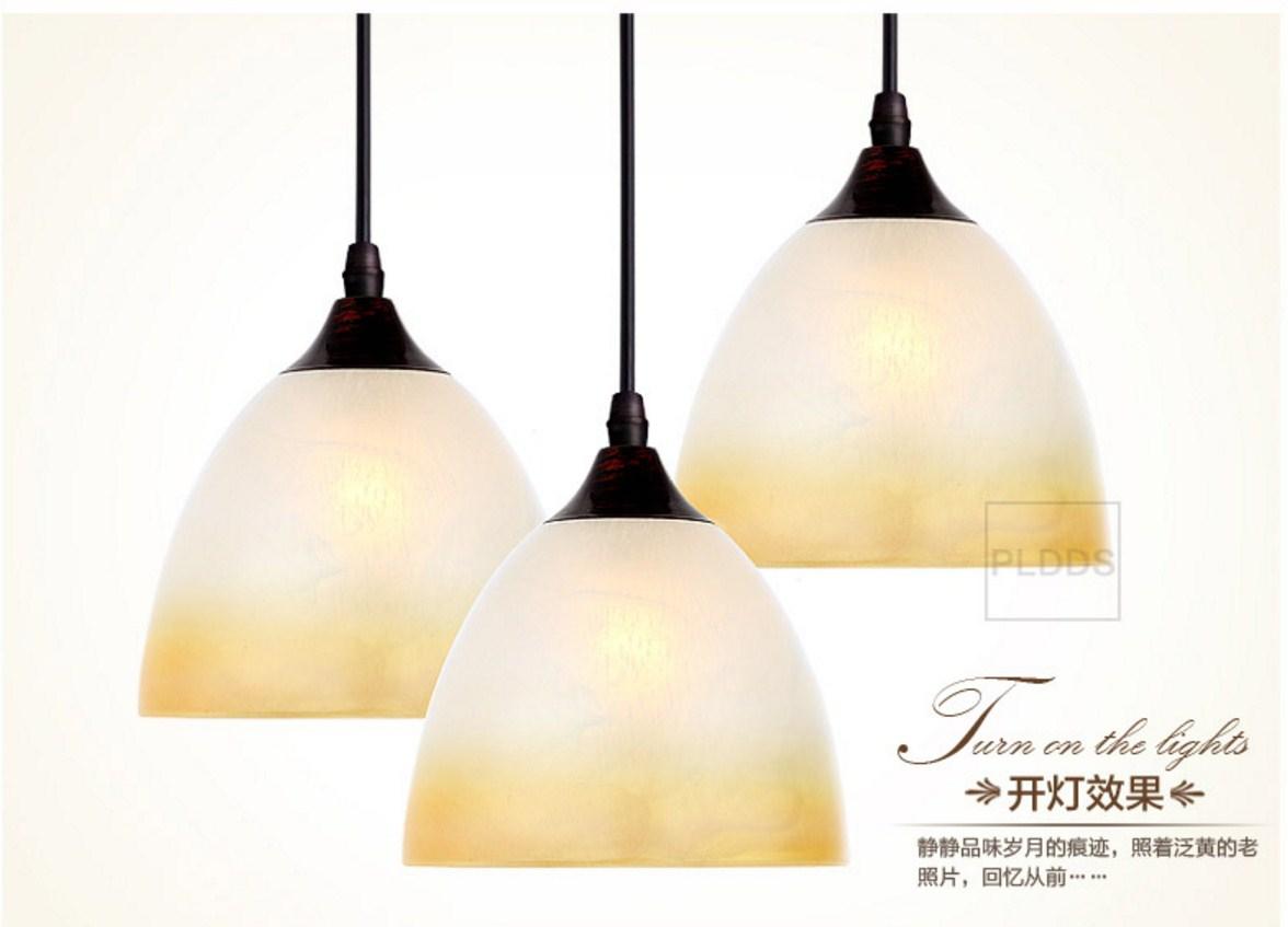 Тройной потолочный светильник Plymouth Dili Lighting LED-5101 (101-249) - 7