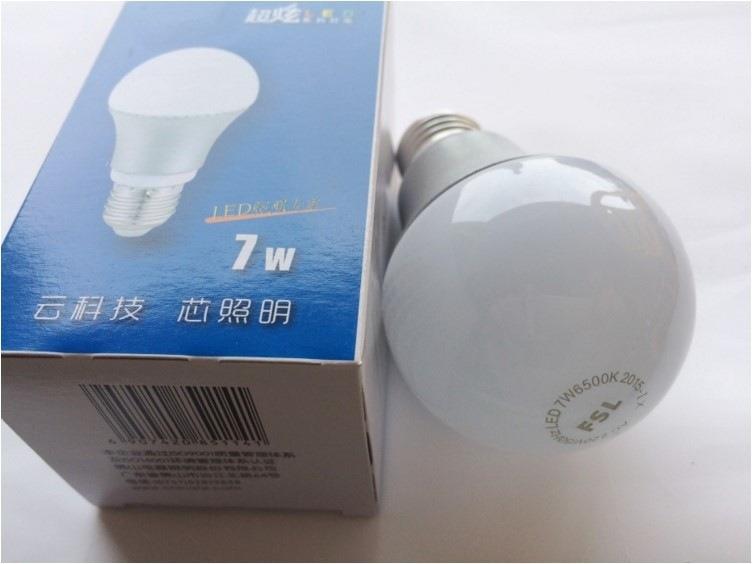 Светодиодные лампы LED-A55-E27 (101-202-2) - 4
