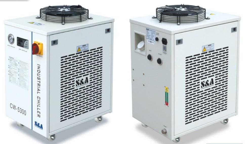 Чиллер CW-5300 (103-128) - 1