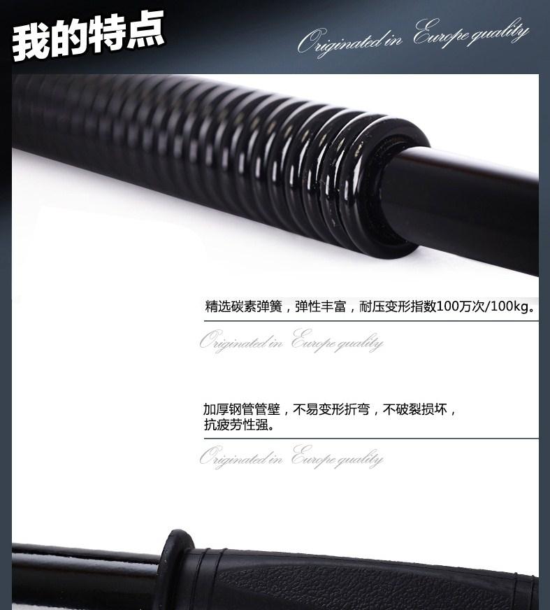 Эспандер силовой Sauville (130-100) - 8