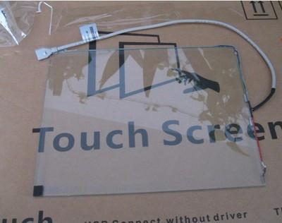"""Сенсорный экран 10.4"""" GreenTouch GT-SAW-10.4C-6FS, 4-6 мм ПАВ, USB (133-110) - 3"""