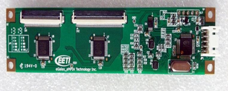 """Сенсорный емкостной экран 19"""" GreenTouch GT-CTP19, мультитач, USB (133-113) - 4"""