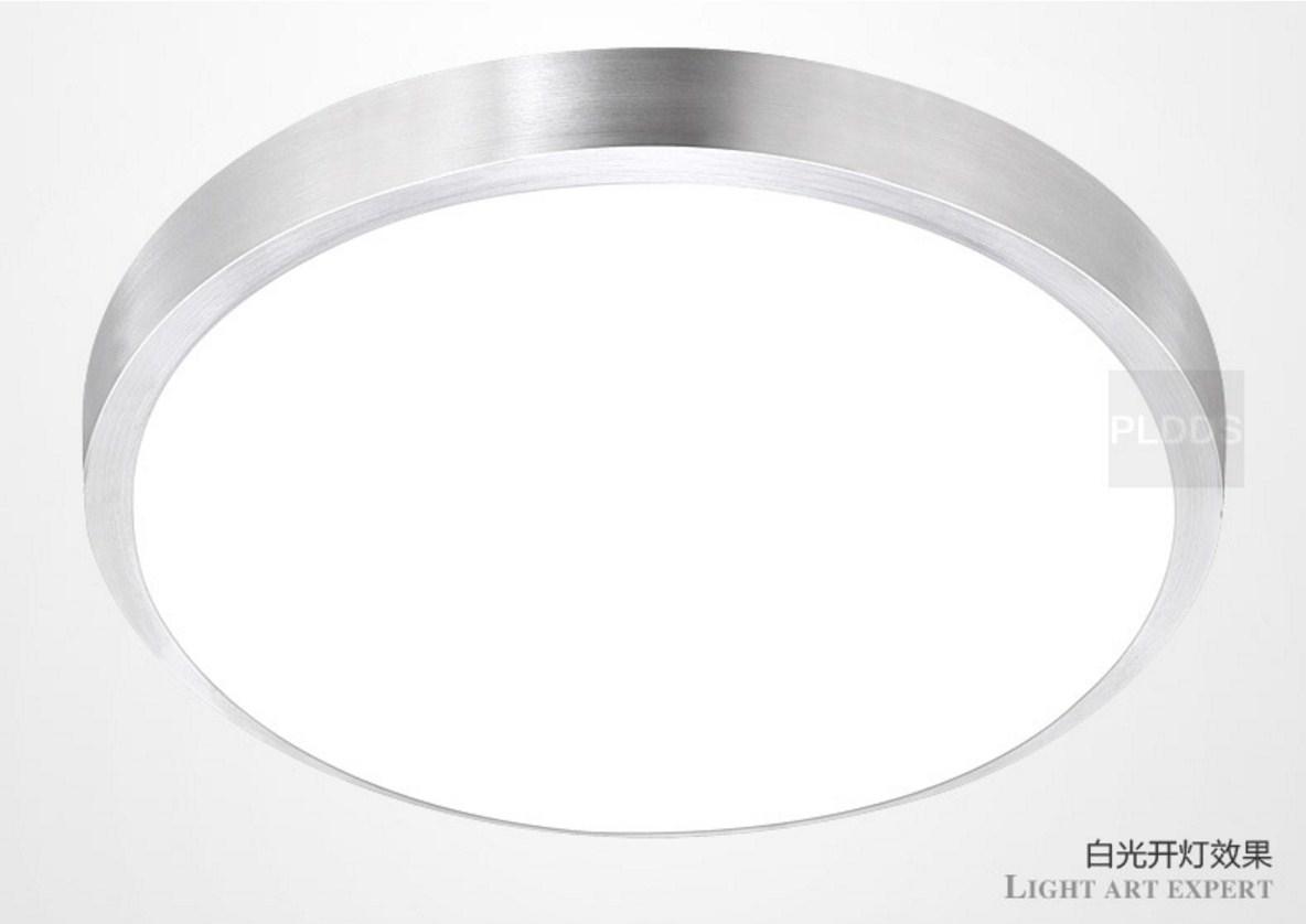 Светодиодные потолочные светильники LED-2321 (101-247) - 8