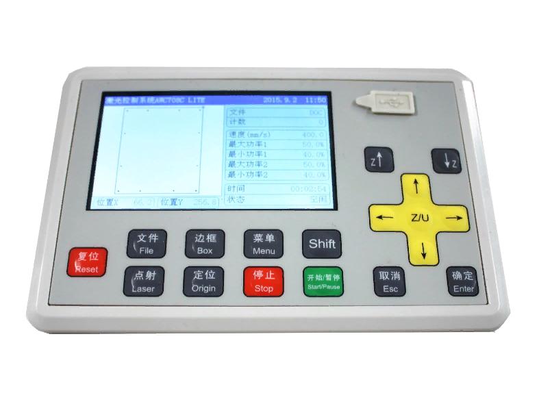 Станок лазерной резки FST XM-9060 (103-137) - 2