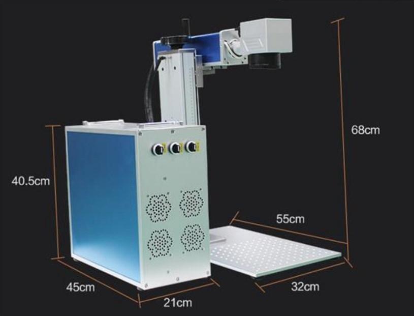 Лазерный маркер FST-02 (103-131) - 4
