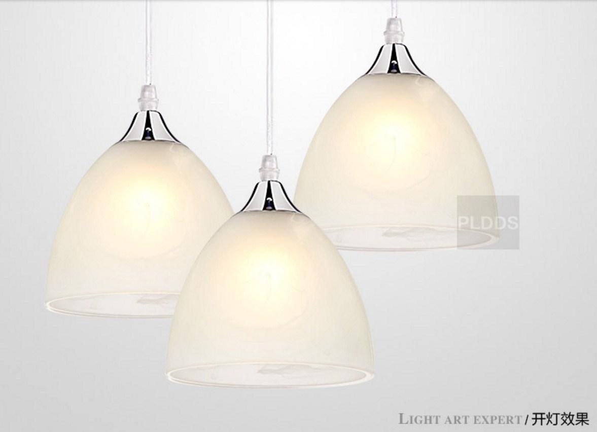 Тройной потолочный светильник Plymouth Dili Lighting LED-5101 (101-249) - 6