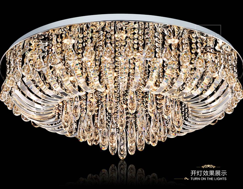 Хрустальные люстры Plymouth Dili Lighting 7018 (101-226) - 6