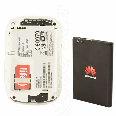 Маршрутизатор Huawei E5330 (135-101) - 4