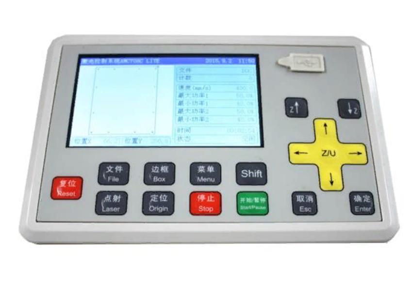 Станок для лазерной резки FST-1390 (103-118) - 16