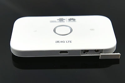 Маршрутизатор Huawei E5573 (135-105) - 5