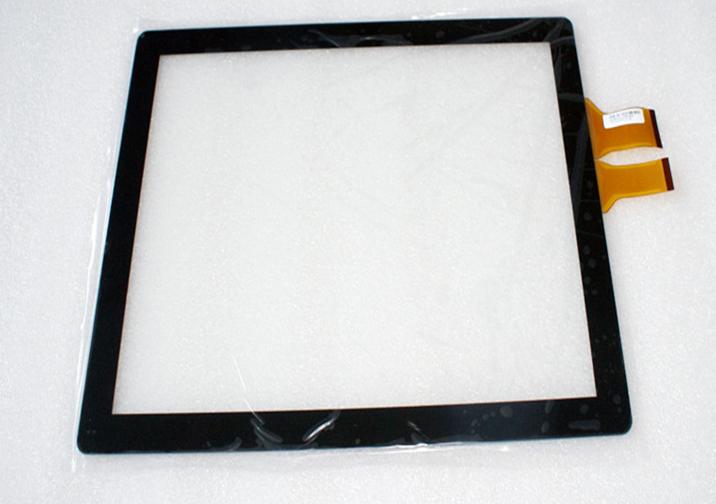 """Сенсорный емкостной экран 17"""" GreenTouch GT-CPT17, мультитач, USB (133-112) - 1"""
