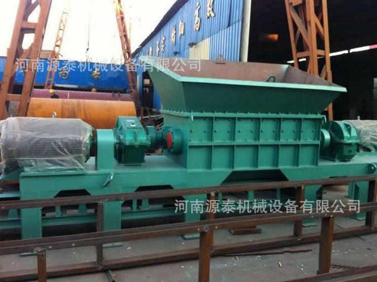 Оборудование для переработки шин в крошку - 3