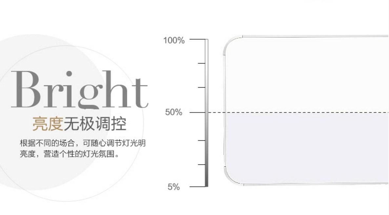 Светодиодные потолочные светильники LED-2305 (101-234) - 4