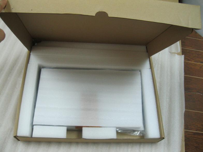 """Сенсорный емкостной экран 15,6"""" GreenTouch GT-CPT15, мультитач, USB (133-111) - 8"""