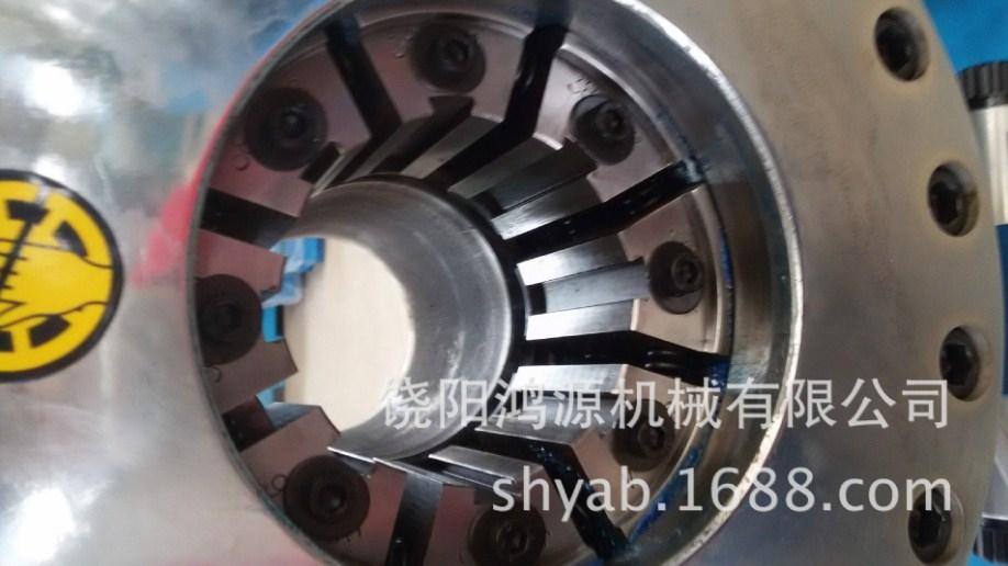 Станок для обжима РВД DX68 (108-130) - 2
