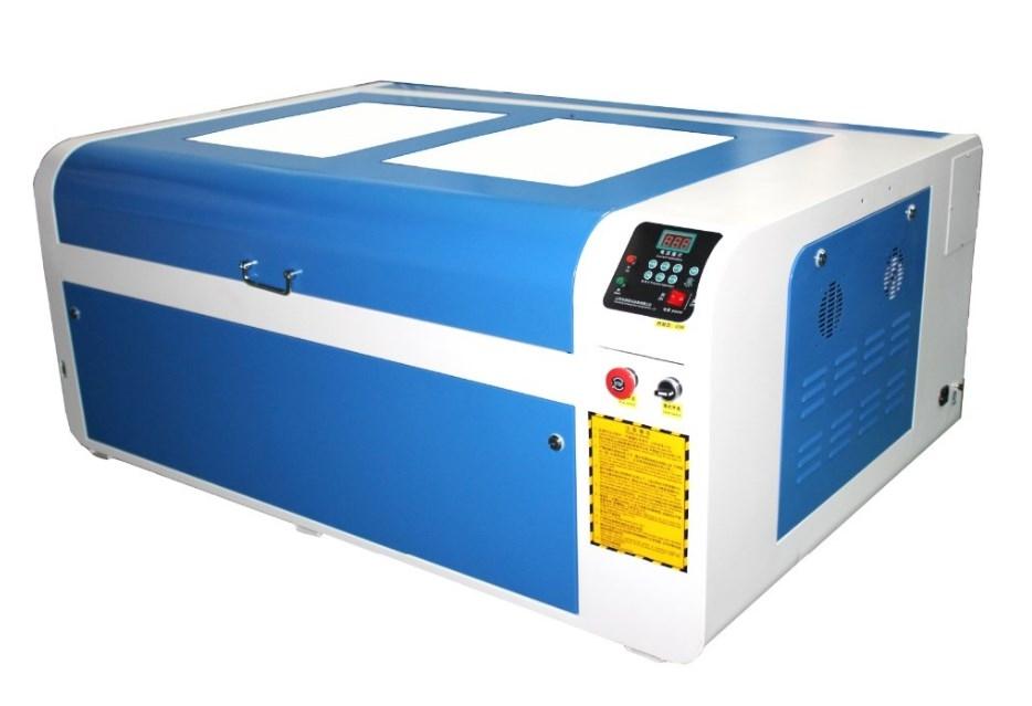 Лазерный станок - гравер FST XM-1060 (103-123) - 1