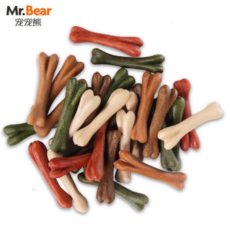 Косточки для чистки зубов Mr.Bear (128-107) - 1
