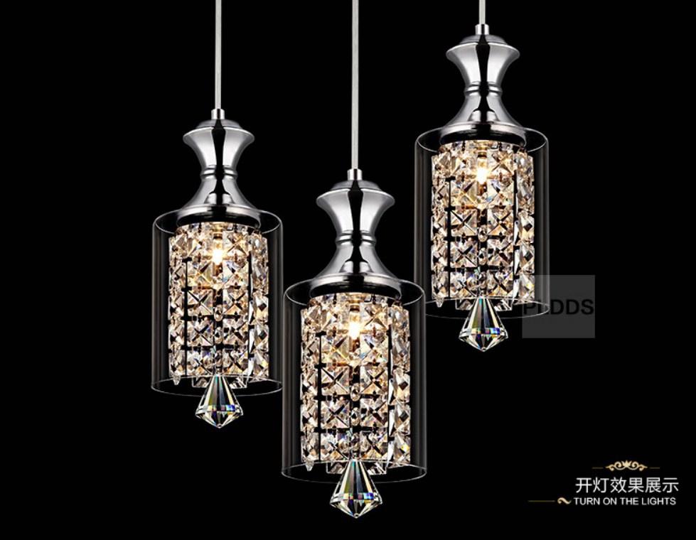 Тройной светильник Plymouth Dili Lighting LED-6002 (101-236) - 8
