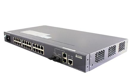 Коммутатор Huawei S2326TP-EI-AC (134-118) - 3