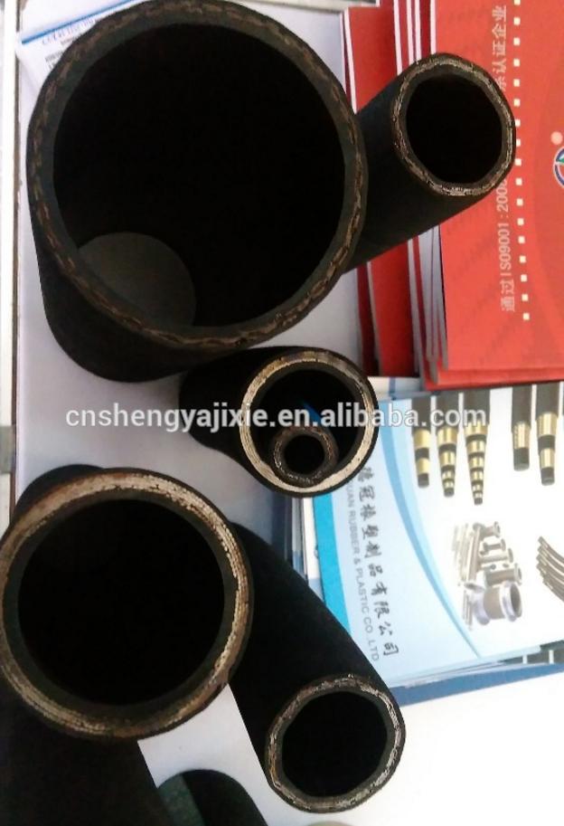 Станок для обжима РВД SY-95D 51mm (108-129) - 3