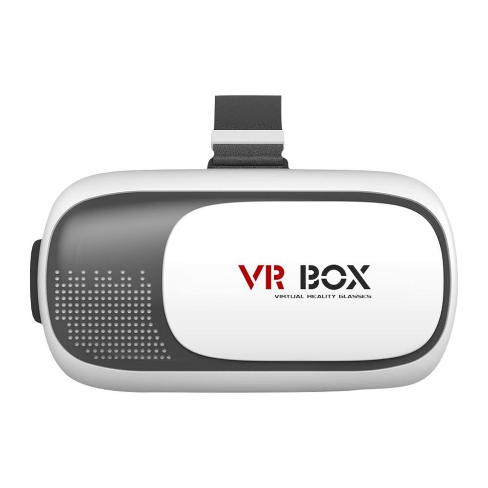 """Очки виртуальной реальности VR Box 3D для 3.5"""" - 6.0"""" с пультом управления (113-100) - 5"""