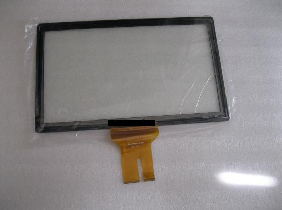 """Сенсорный емкостной экран 21,5"""" GreenTouch GT-CTP21.5, мультитач, USB (133-116) - 4"""