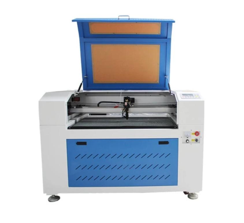 Станок лазерной резки FST XM-9060 (103-137) - 7