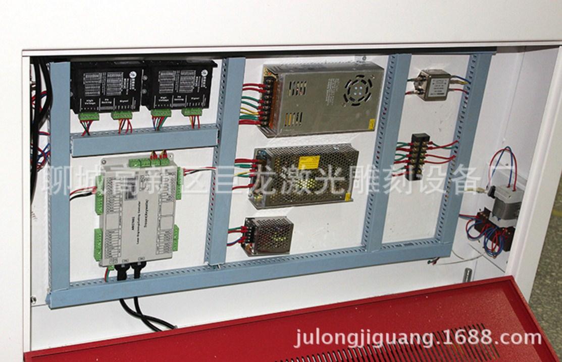 Лазерный станок - гравер JULONG JL-K6040 (103-110) - 12